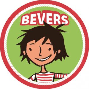 Logo Bevers - Scouting Nederland
